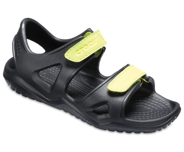 Детски сандали Crocs Swiftwater B G